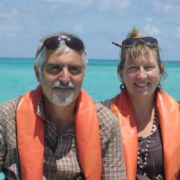 3 jours sur l'ile Sainte Marie au large de Mada