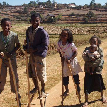 De Manandona à Antsirabe