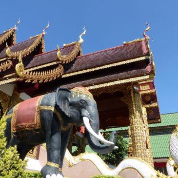 Notre dernier jour à Chiang Mai