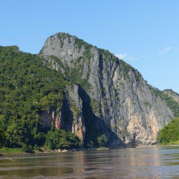 Descente du Mékong en 2 jours au Laos