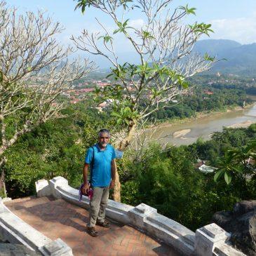 3 jours à Luang Prabang