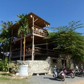 notre guesthouse Kepmandou