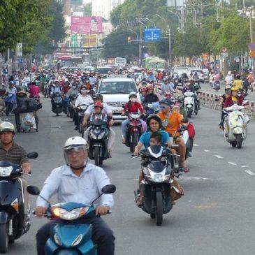 Noël à Saïgon
