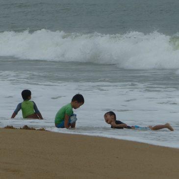 2 jours sur la plage de Nha Trang