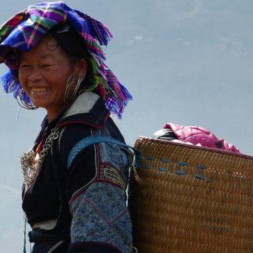 Sapa et les villages ethniques