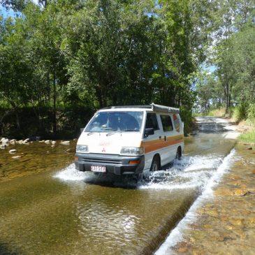 De Rockhampton à Townsville